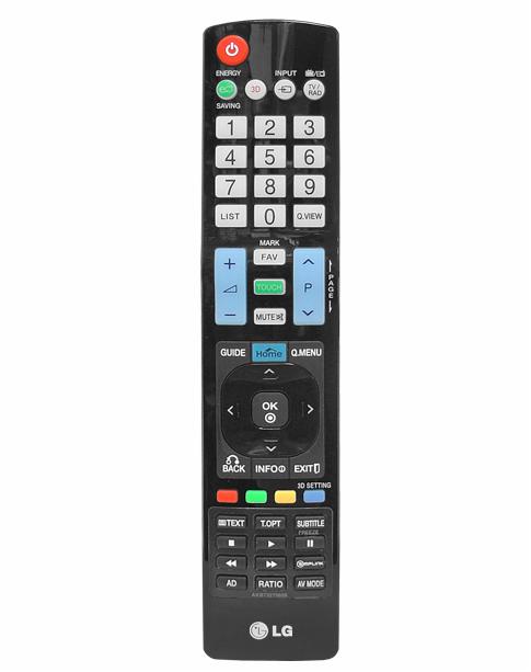 Dálkový ovladač LG AKB73275656 AKB 73275656 originál