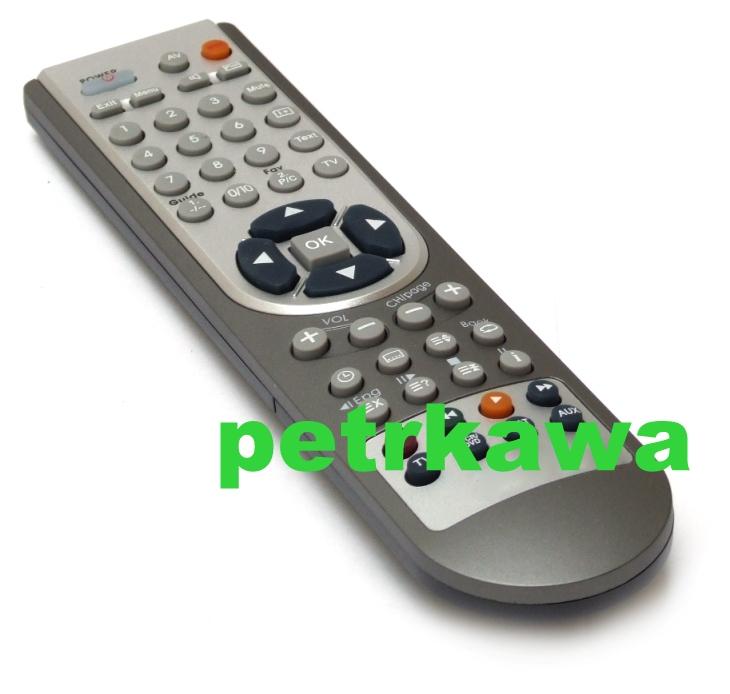 Dálkový ovladač ptw Gosat 7050, 7055, 7056 7060 HDI PVR USB Sunsat Akce !!!